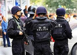 Chinese police to patrol Paris streets for tourists