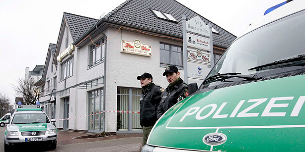 Another Turk killed in suspicious fire in Germany