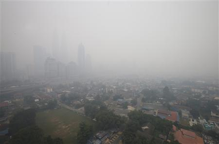 Indonesia to charge Malaysian firm over fires