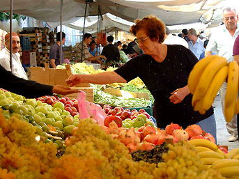 Inflation hits 9-month high in Turkey