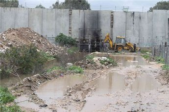 90 percent of untreated sewage in W. Bank flows into the environment: report