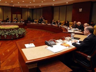Turkish PM to hold meeting on Egypt coup