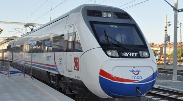 2014 to be 'year of records' for high-speed trains
