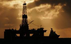 Britain must act to save $500 bln of oil,  firms say