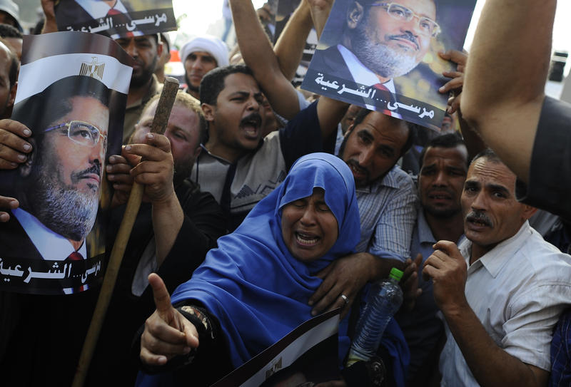Incidents won't spread to Tunisia, analyst says