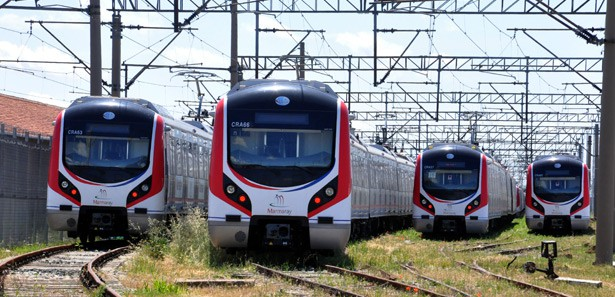 Test drives on Marmaray to start on August 2