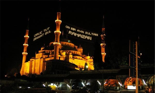 Turkish Muslims welcome 'sovereign' of 11 months