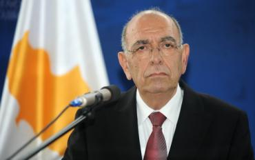 Former Greek Cypriot minister found guilty over 2011 blast