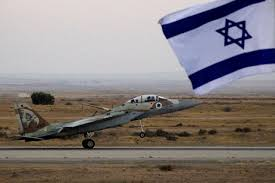 Israel struck advanced anti-ship missiles in Syria: report