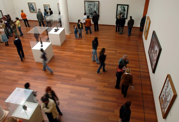 Number of private museums increases to 177 in 37 provinces