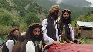 Pakistani Taliban decide to join Syria conflict