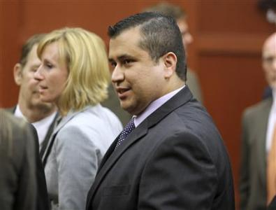 Juror says Zimmerman case was not about race