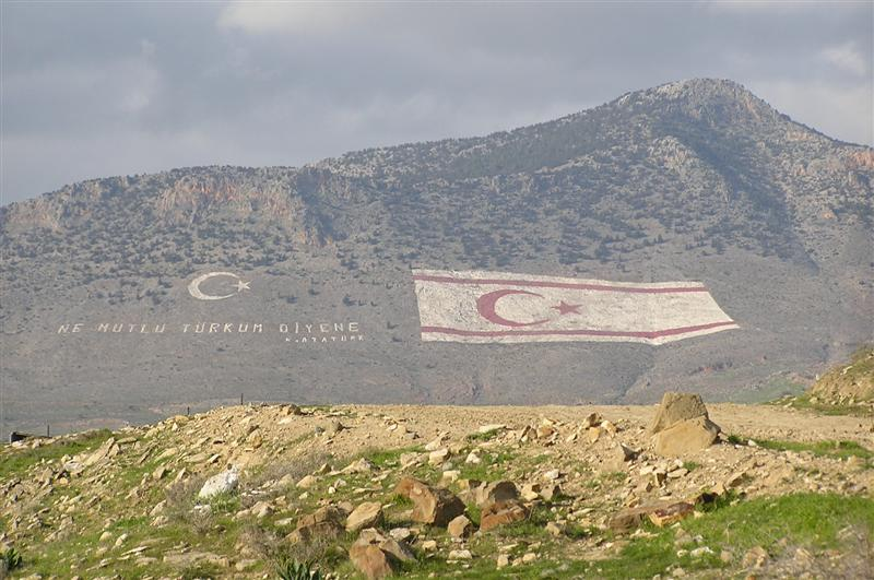 Turkey & North Cyprus: A troublesome mother-daughter relationship