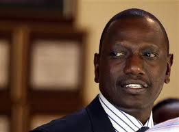 ICC rejects request to hold trial of Kenya's Ruto