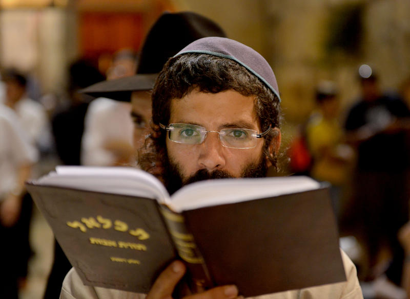 Jews to fast Tuesday for Tisha B'Av