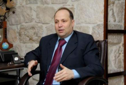 Lebanese army says Syrian commentator not killed by rebels