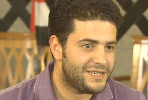 Morsi's son to resort to ICC for father's abduction