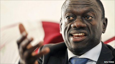 Uganda's leading opposition figure to appear in court