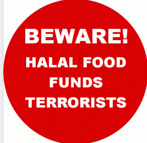 Australian politician Mike Holt behind anti-halal scandal