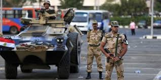 Morsi supporters attacked in violent pro-army rallies