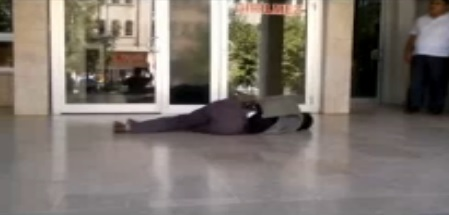 1 dead, 2 injured in armed fight at Malatya courthouse
