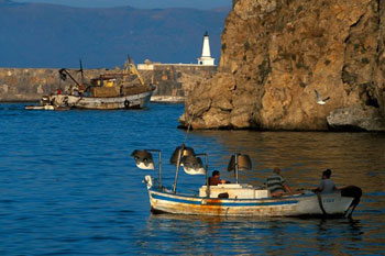 Morocco agrees four-year fisheries agreement with EU