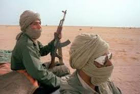 Algerian army to fight on drug traffickers