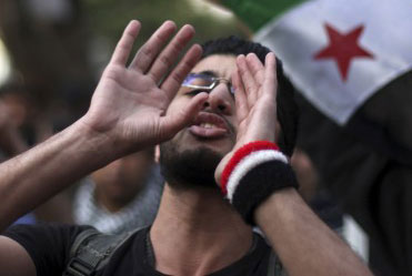 UN decries growing 'anti-Syrian' climate in Egypt