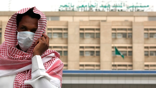Three new cases of MERS detected in S. Arabia