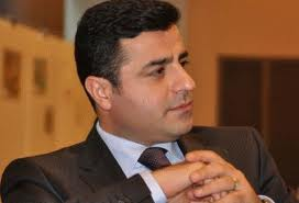 BDP's Demirtaş calls on families to end land disputes