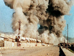 Halabja and Damascus: The same tragedy after 25 years