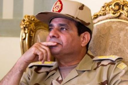 Sisi has no intention to run for presidency