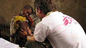 Doctors without borders (MSF) pulls out of Somalia