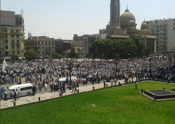 Morsi supporters come under attack in several cities