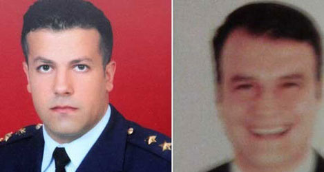 Two Turkish pilots abducted in Beirut released: report