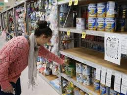 China bans more New Zealand dairy products