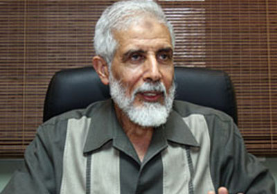 Mahmoud Ezzat appointed as General Guide of Brotherhood