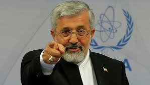 Iran's envoy to UN nuclear agency expected to leave post