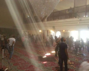 Death toll in Lebanon mosque blasts rises to 50- UPDATED