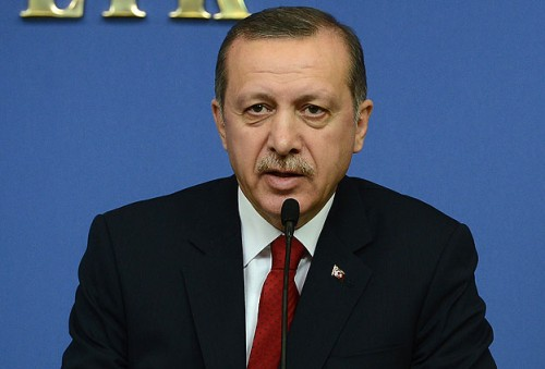 Turkish PM: God and people side with us