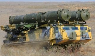 Russia to unveil new air defense system