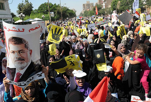 63 anti-coup protesters in Alexandria referred to court