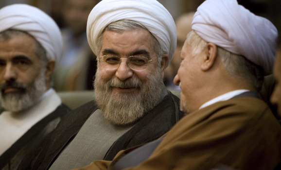 Signs of US-Iran reconciliation with Rouhani