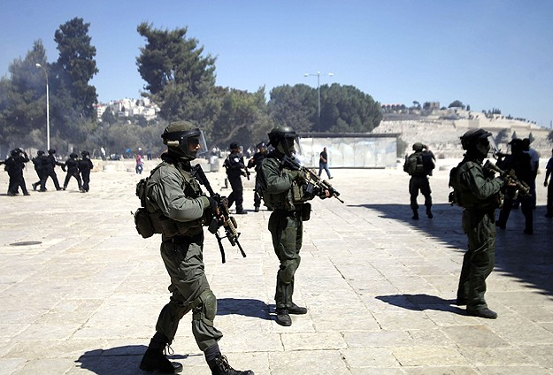 Israel's arrests of Islamic Movement 'illegal, unethical'