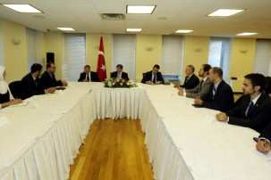Syrian opposition to meet in Spain