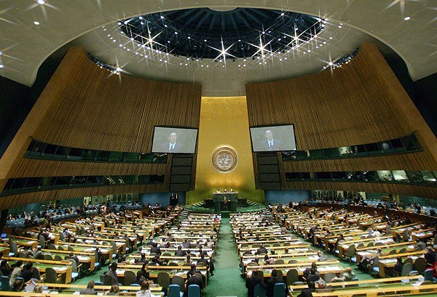 No peace or development without human rights: UN
