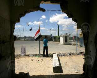 Egypt to reopen Rafah crossing on Sunday