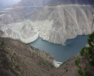 Turkey-TRNC Water Procurement Project to mark a first
