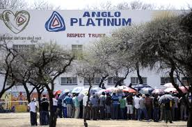 South African union to strike at world's top platinum producers