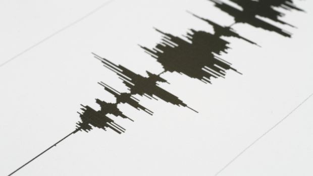 Earthquake felt across large parts of southern Italy